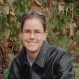 Laura Ackermann's profile picture
