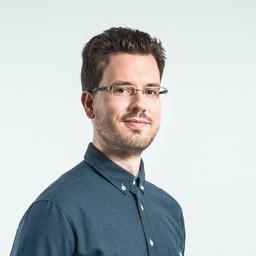 Sebastian Damm's profile picture
