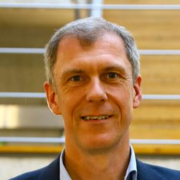Dr. Dirk Schmücker - NIT Institut für Tourismus- und Bäderforschung in Nordeuropa GmbH - Kiel