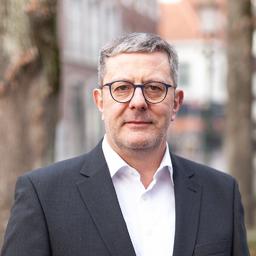 Roland Löder - Alliander AG - Düsseldorf und Umgebung