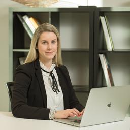 Vanessa Dombek's profile picture