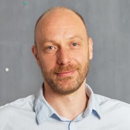 Daniel Fröhlich - morgenluft.jetzt GmbH - Berlin