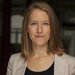 Kati Schröder - Digital Projekt Management & Beratung - Hamburg