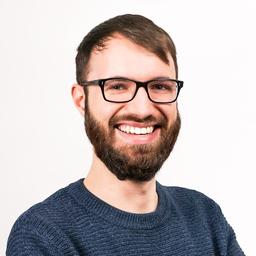 Fabian Brunold - tresmo GmbH. Die IoT-, Cloud- & App-Experten. - Augsburg