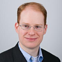 Oliver Wunde - Goldman Sachs International - London