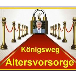 Edward Falger - VORSORGEPOWER Falger - Dietikon