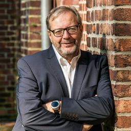 Rainer Bathen - Netzwerk Suchthilfe gGmbH - Hamm