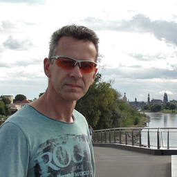 Uwe Kühne's profile picture