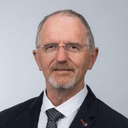 Hans-Ueli Riesen