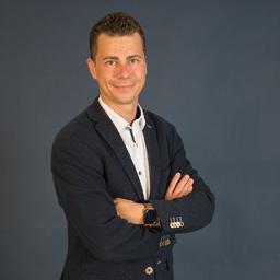 Sebastian Fähndrich