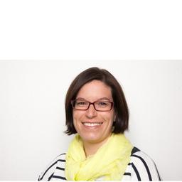 Claudia Glaub's profile picture