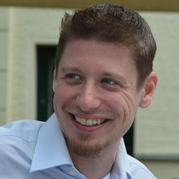 Sebastian Böhme - notebooksbilliger.de AG - Berlin