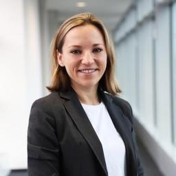 Hannah Sassnink - BAUER Gruppe - Schrobenhausen