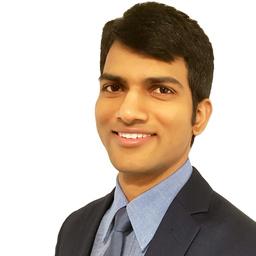 Sandeep Reddy Dareddy's profile picture