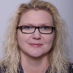 Frauke Beckmann