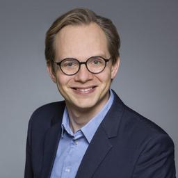 Gerrit Chilla's profile picture