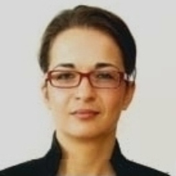 Ioana Hristoforova - Varian Medical Systems - Wien