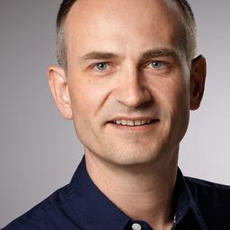 Christian von Scharpen