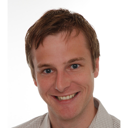 Marco Petermann - Arcade Solutions AG - Luzern