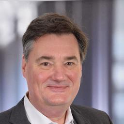 Dr Siegfried Salesch - SALT Solutions AG - Munich