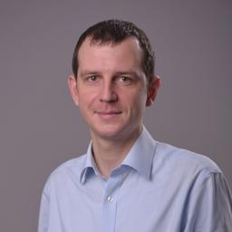 Vitalii Boiko's profile picture