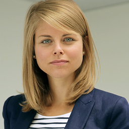 Kristin Brinkert - AstraZeneca GmbH - Wedel