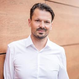 Bastian Bechtle - Die Webagenten GmbH - Hamburg
