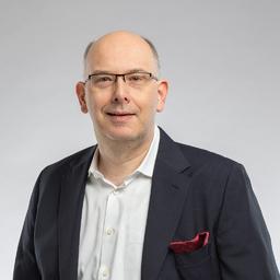 Warren Patrick van Hasz