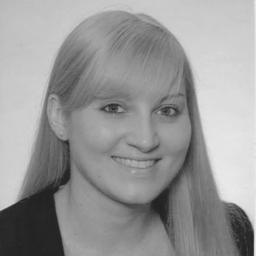 Corinna Geisler's profile picture