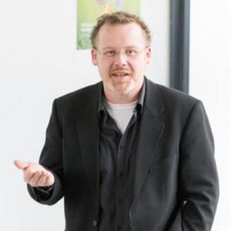Prof. Dr Stefan Schmunk - Hochschule Darmstadt - University of Applied Sciences - Dieburg