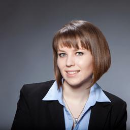 Anika Baumann's profile picture