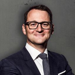 Nils Mathes - Thesing & Mathes Rechtsanwälte - Fachanwälte - Notare - Heiden