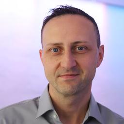 Michael Anzer's profile picture
