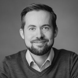 Philipp Merkle - Novatec Consulting GmbH - Karlsruhe