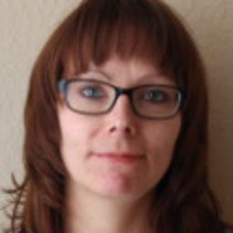Janet Schuhr - BWI GmbH - Strausberg