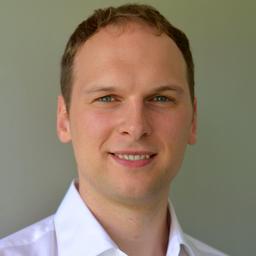 Thomas Hausberger - Geberit Produktions AG - Jona