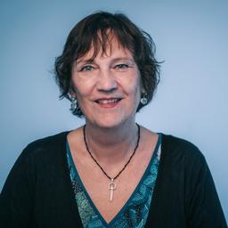 Susanne Oppermann