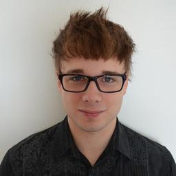 Timo Laudenbach - Rhinos Media UG (haftungsbeschränkt) - Hamburg