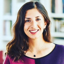 Dr. Ivanina Reitenbach