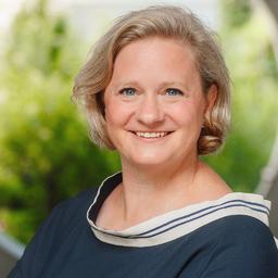 Dipl.-Ing. Katharina Nicolait's profile picture