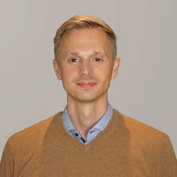 Tobias Dombrowski - Grow Business GmbH - Elmshorn