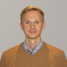 Tobias Dombrowski