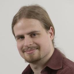 Martin Brunnhuber's profile picture