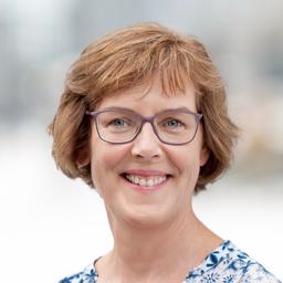 Margit Reinhardt