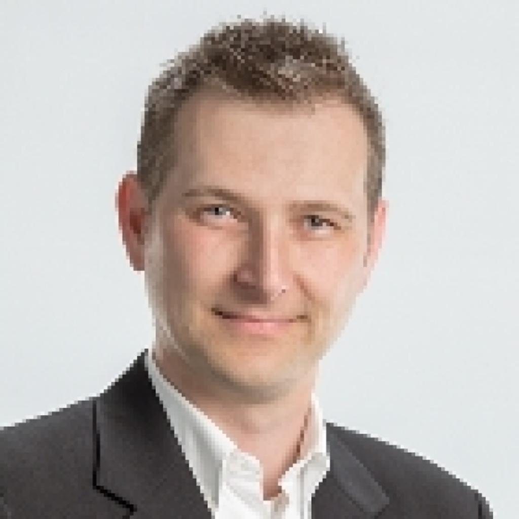 Stefan Bätz's profile picture
