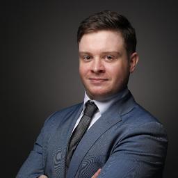 Patrik Glaser's profile picture