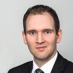 Nicolas Moser - Mainlevel Consulting AG - Eschborn
