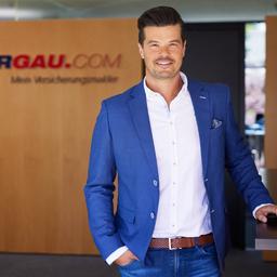 Michael Gau - Versicherungsbuero Gau - Frastanz