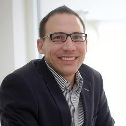 David Mehr - IOZ AG - Sursee