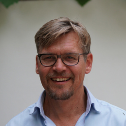 Wolfgang Landrichter